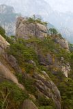 China Huangshan Stock Photography