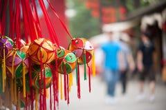 China Hydrangea, sachet stock photography