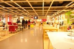 CHINA: IKEA store in Chengdu Stock Image