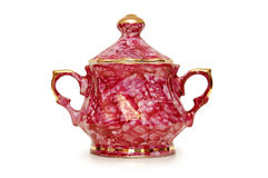 China jar Royalty Free Stock Images