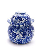 China jar Royalty Free Stock Photos