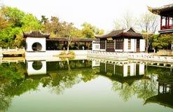 China jiangnan water Royalty Free Stock Photo