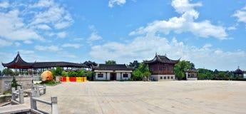 China Jinxi Foto de archivo libre de regalías