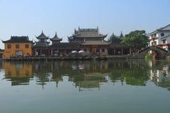 China ,Jinxi Water Village Stock Image