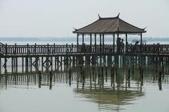 China ,Jinxi Water Village Royalty Free Stock Images