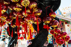China Lamp Stock Photography