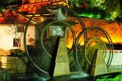 China - Lijiang Royalty Free Stock Photo