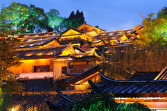China - Lijiang Stock Photos