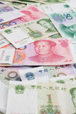 China money -RMB Stock Images