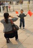 China National Day  Celebrations Stock Photos