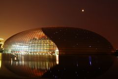 China National Theatre. 