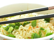 China noodle Stock Photography