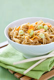China noodles Stock Images