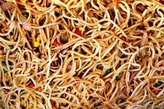 China noodles Stock Photo