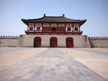 China Old City,Luoyang Royalty Free Stock Images