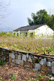 China old house Stock Images