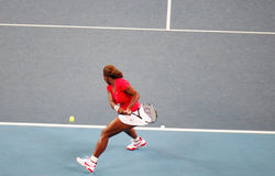 China Open 2009 Tennis Tournament Royalty Free Stock Photo