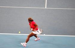 China Open 2009 Tennis Tournament Royalty Free Stock Photo
