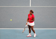China Open 2009 Tennis Tournament Royalty Free Stock Images