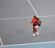 China Open 2009 Tennis Tournament Royalty Free Stock Image