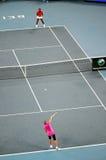 China opent 2009 Toernooien van het Tennis Stock Foto's