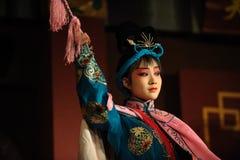 China opera Stock Photography