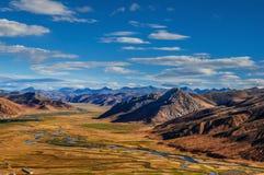 China Plateau Region Stock Image