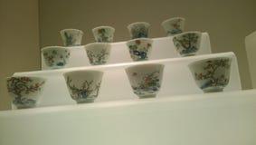 Free China Porcelain Royalty Free Stock Image - 69705886