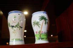 China porcelain Stock Photography