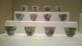 China porcelain Royalty Free Stock Image