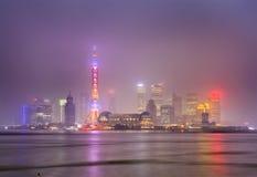 China Pudong 27 mm Rust Royalty Free Stock Photos