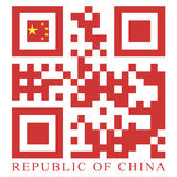 China QR Stock Images