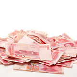 China renminbi Stock Photography