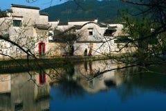 China residents Royalty Free Stock Photography
