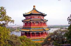 China's Forbidden City. In Beijing, China Stock Photo