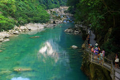 China's guizhou province seven major scenic spots Royalty Free Stock Photography