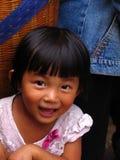 China's last primitive tribes - Wa Royalty Free Stock Photos