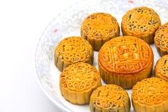 China's moon cake Royalty Free Stock Photos