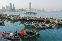 China's urban life Royalty Free Stock Photo