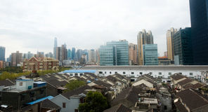 China Shanghai Stock Photography