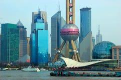 China Shanghai royalty-vrije stock afbeeldingen