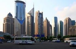 China shanghai Royalty Free Stock Photography