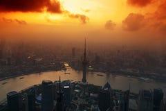 China shanghai Stock Image