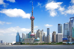 China shanghai Stock Images