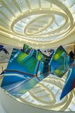 China Shanghai Aegean Shopping Park Royalty Free Stock Photography
