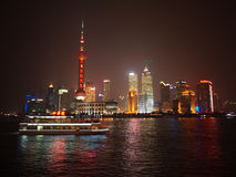China Shanghai Skyline Stock Images