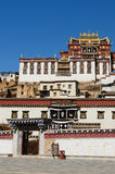 China - Shangri-La Royalty Free Stock Images