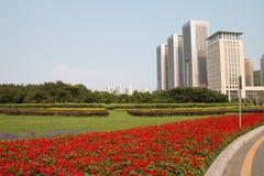 China shenyang Royalty Free Stock Photo