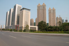 China shenyang Stock Image