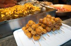 China Sichuan snacks royalty free stock photos